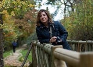 MARÍA SÁNCHEZ UCEDA, AUTORA DE LAS FOTOS DEL PROGRAMA DE FIESTAS 2019