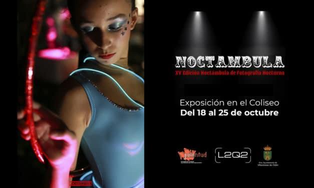Exposición Noctámbula 2019