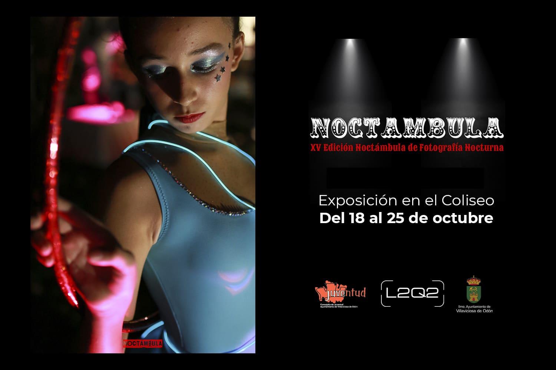 expo noctámbula