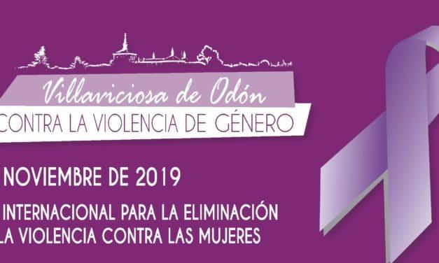 Múltiples actividades en el Día Internacional para la Eliminación de la Violencia contra las Mujeres