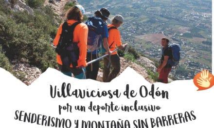 Senderismo y montaña sin barreras