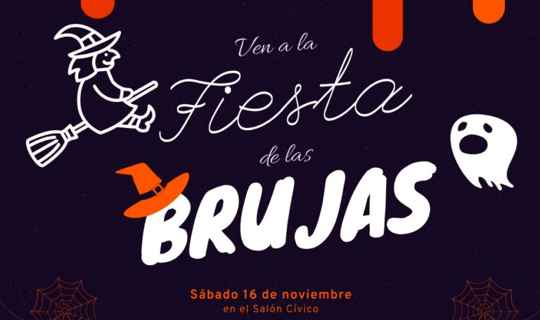 Fiesta de Las Brujas