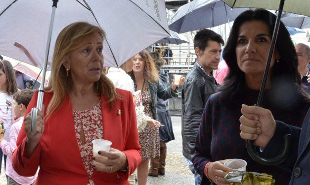 PP Y VOX SIGUEN ENFRENTADOS EN LA POLÍTICA MUNICIPAL DE VILLAVICIOSA DE ODÓN