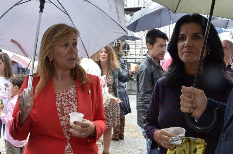 PP y VOX siguen enfrentados en Villaviciosa