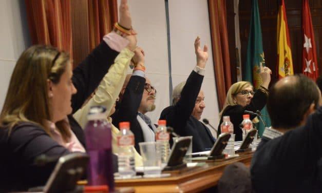Convocatoria Pleno ordinario enero 2020