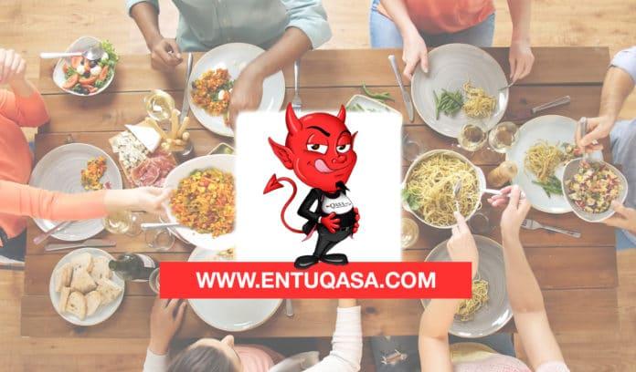 comida entuqasa.com