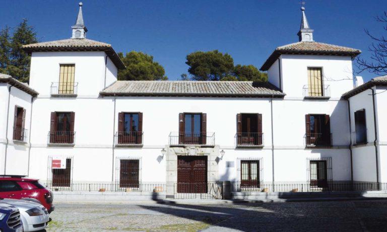 Se abre la terraza del Palacio de Godoy