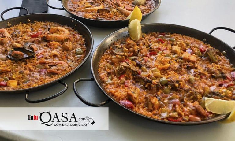 Qarnal crea un nuevo espacio de comida a domicilio