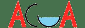 Logo de ACUA