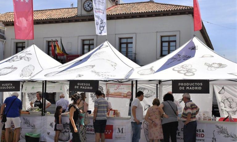 «La despensa de Madrid» se celebrará en octubre