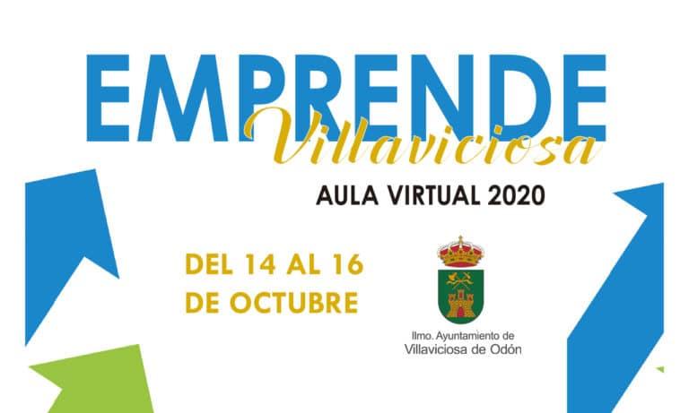 """""""Emprende Villaviciosa"""": una iniciativa dirigida a emprendedores"""