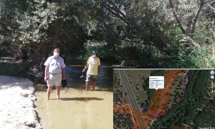 ecologistas okupas curso medio guadarrama