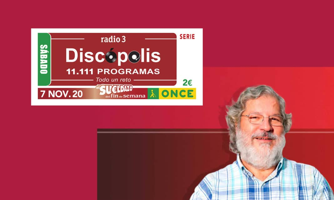 discopolis radio3