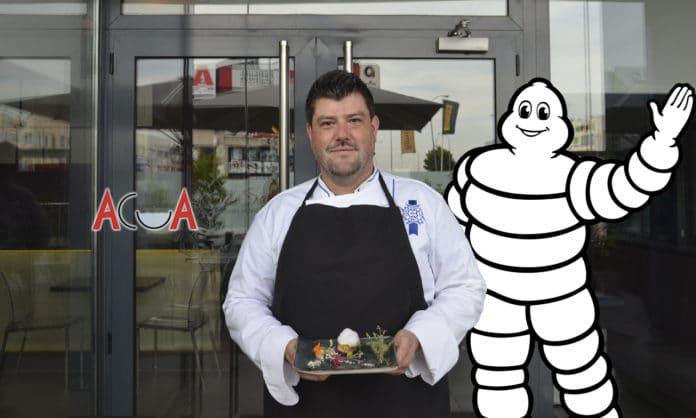 El restaurante El Quinto Sabor ha sido galardonado con el Plato Michelin
