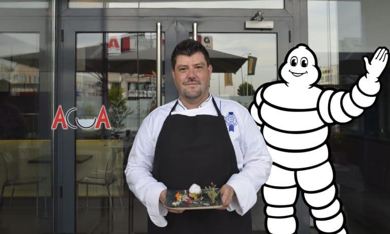 El Quinto Sabor de Villaviciosa, galardonado con el «Plato Michelin»