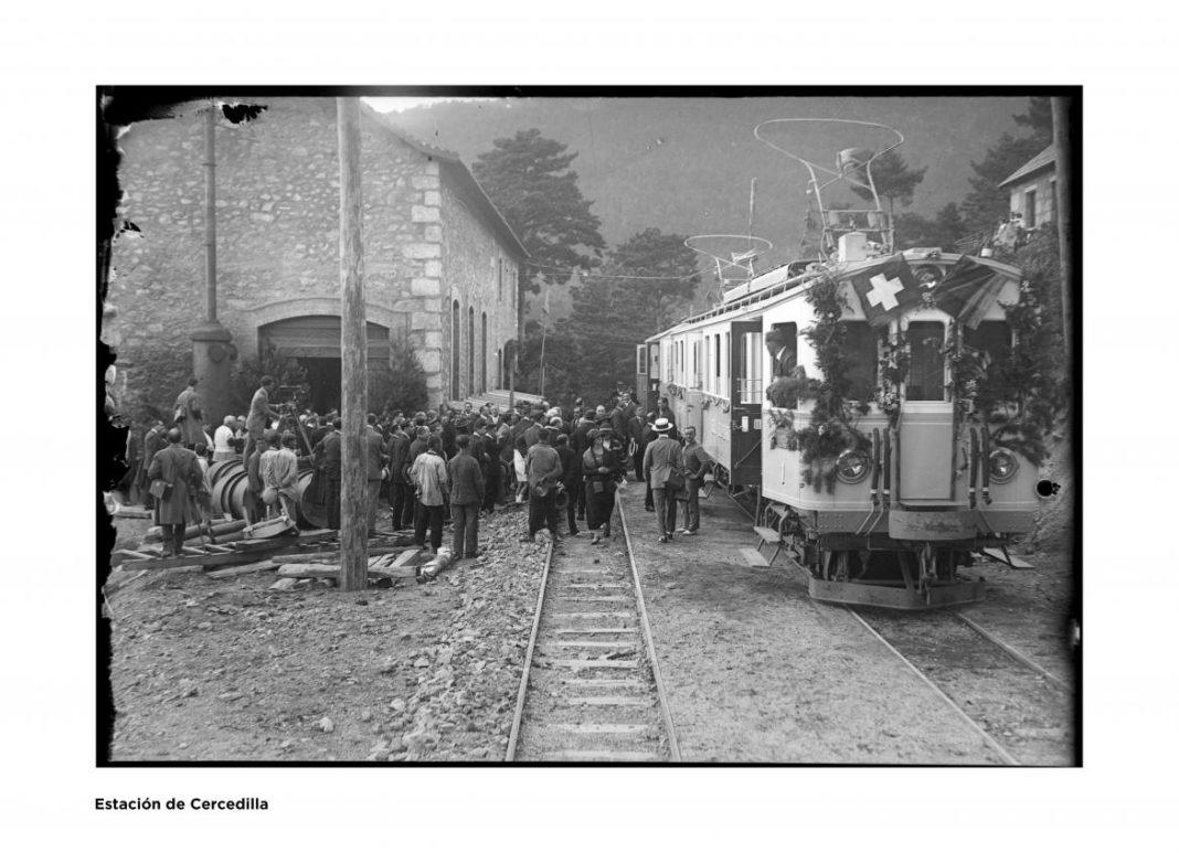 Exposición de imágenes inéditas del diario ABC en Villaviciosa