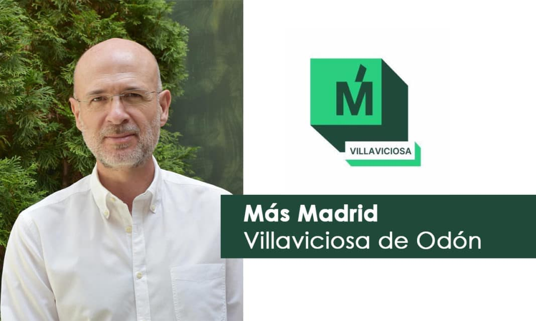 Villaviciosa MasMadrid