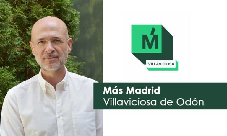 Moción de censura: Más Madrid también tiene algo que decir