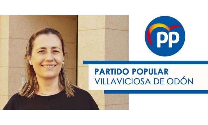 Partido popular villaviciosa