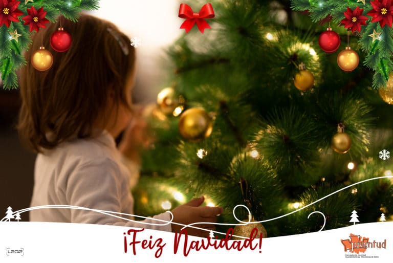 L2Q2 te regala tu propia postal de navidad