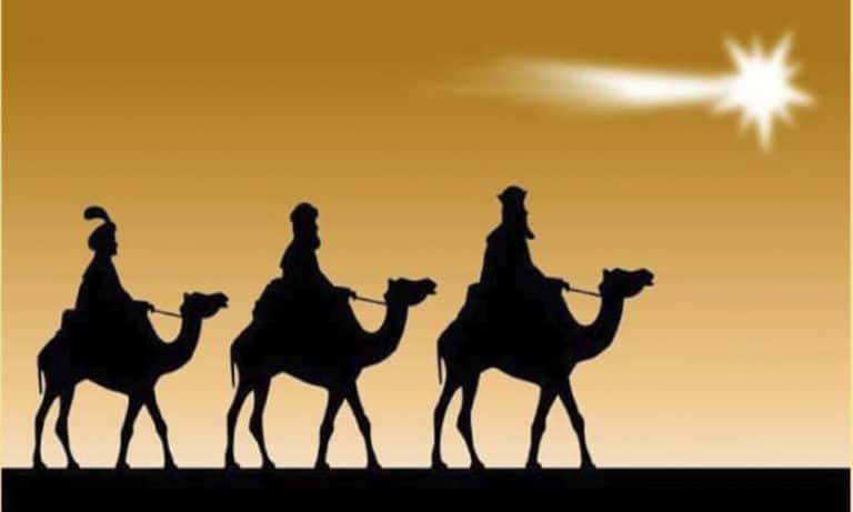 Villaviciosa ayuda a los Reyes con los regalos