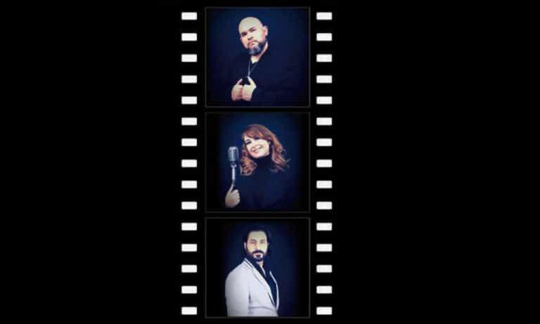 El espectáculo «La banda sonora de tu vida», esta noche en el Coliseo