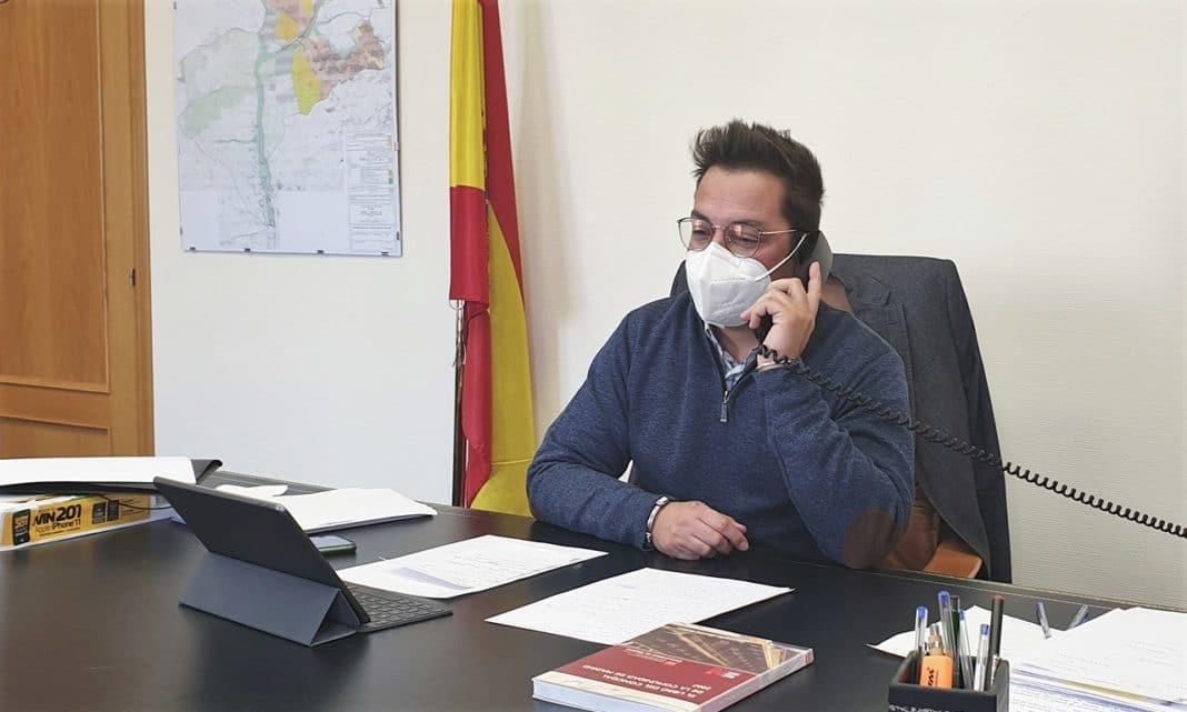 alcalde villaviciosa