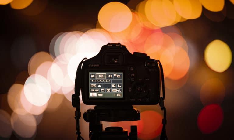 ¿Por qué es ahora el momento de aprender fotografía?