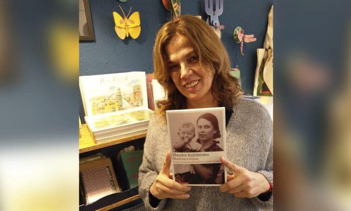 Libro del mes Madres e hijos