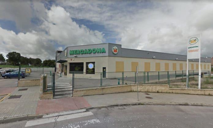 Mercadona El Bosque ACUA