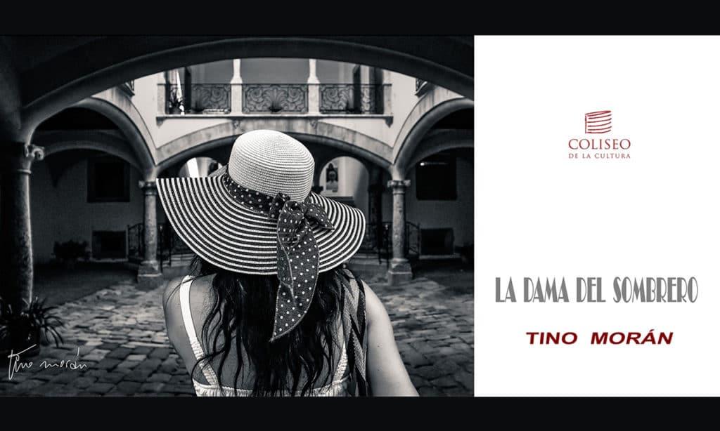 Exposición La Dama del Sombrero