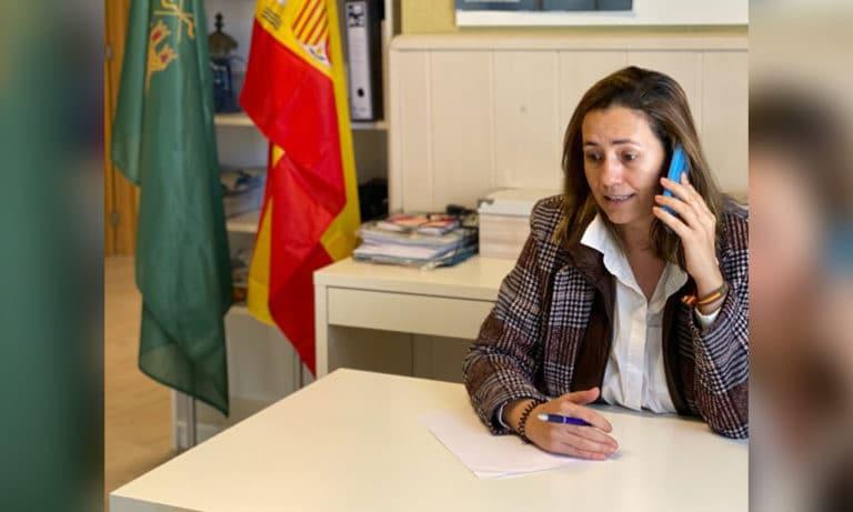 Entrevista a Yolanda Estrada, presidenta de la Gestora del PP