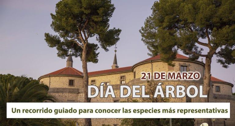 Villaviciosa celebra el Día del Árbol con un evento especial