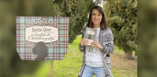 Sara Sánchez autora