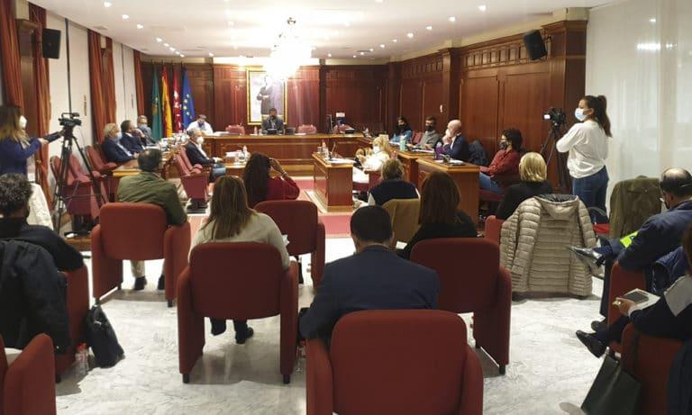 PP=Pleno en el Pleno: crónica del pleno de marzo
