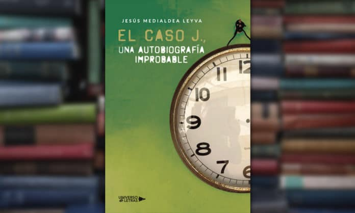 Libro El caso J. Jesús Medialdea