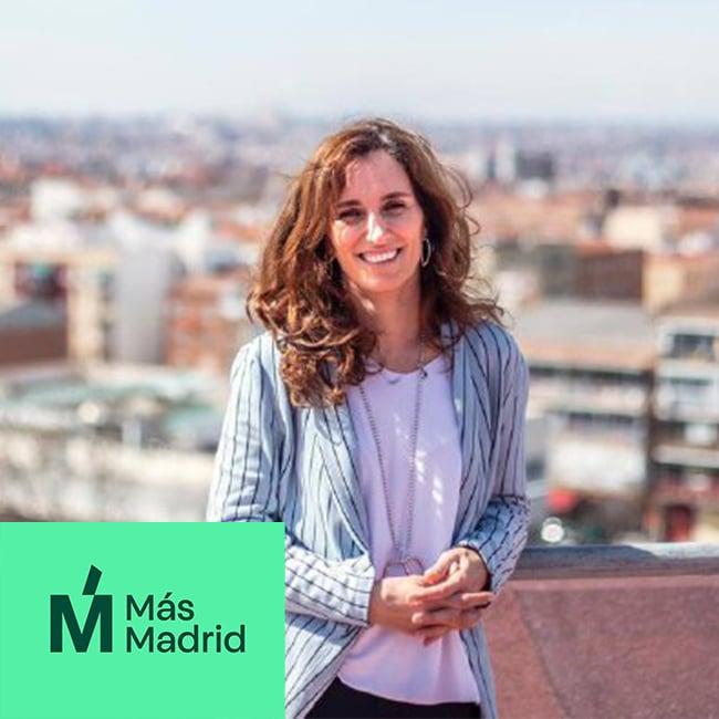 Programa electoral 2021 Más Madrid