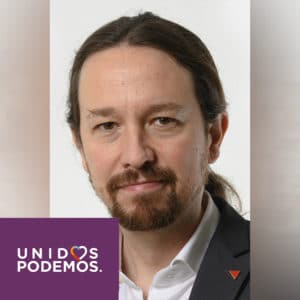 Programa electoral 2021 Unidas Podemos