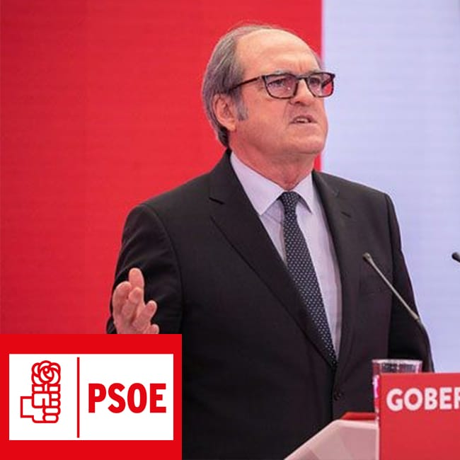 Programa electoral 2021 PSOE