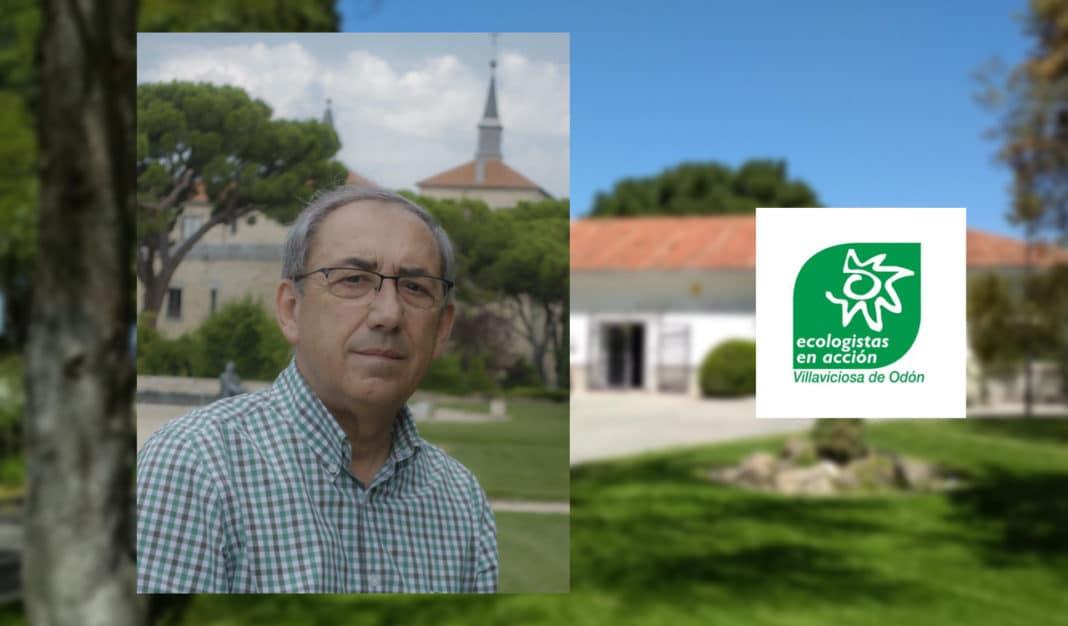 Charla para jardines sostenibles Villaviciosa