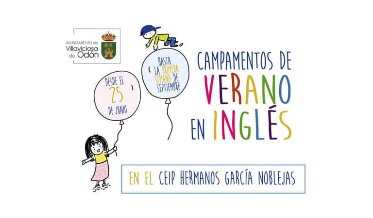 Se abre el período de inscripción para el Campamento de Verano en Villaviciosa