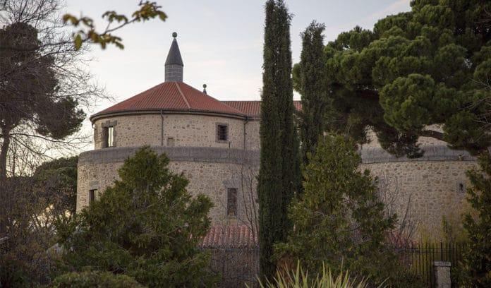 Visita por El Castillo de Villaviciosa