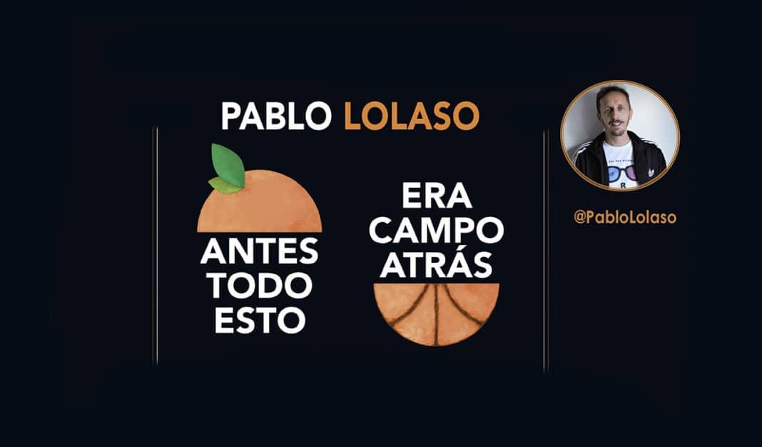 Presentación Pablo Lolaso Coliseo