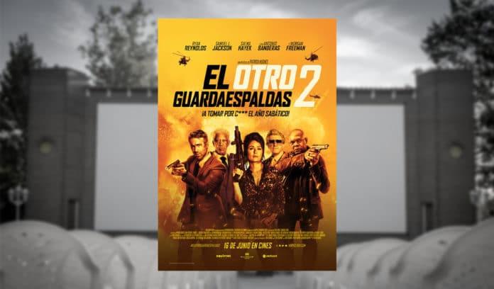 cine de verano Villaviciosa