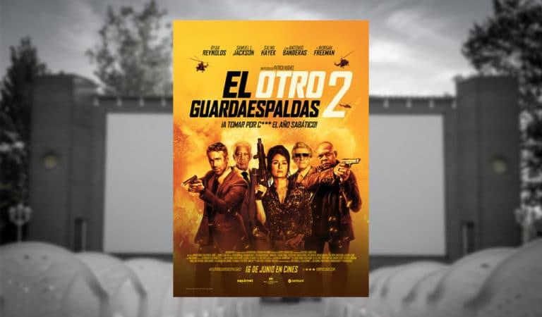El otro guardaespaldas 2, este martes en Villaviciosa