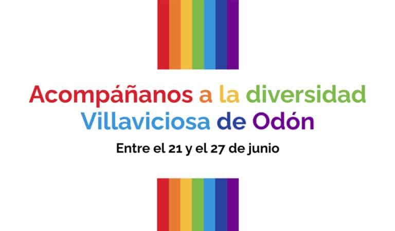 Se celebra la Semana de la Diversidad del 21 al 27 de junio
