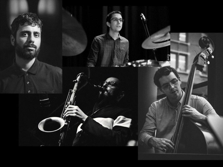 Cuarteto Terra Jazz, este sábado en el Jardín Histórico