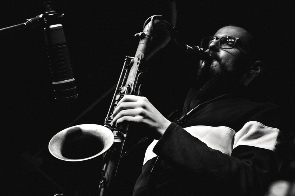 daniel juárez saxofón