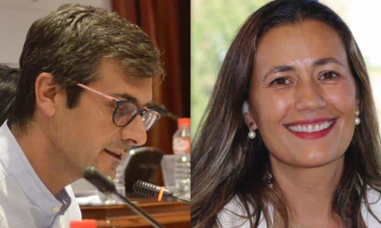 Yolanda Estrada: «Ernesto Serigós me ha insultado gravemente»