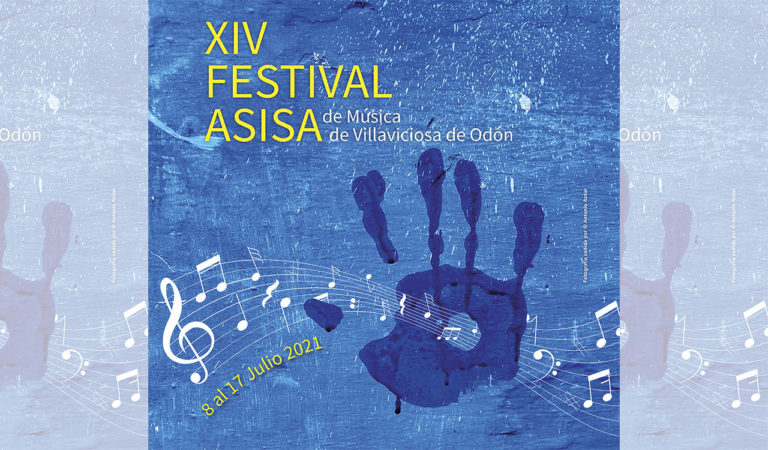 Llega el XIV Festival ASISA de música de Villaviciosa